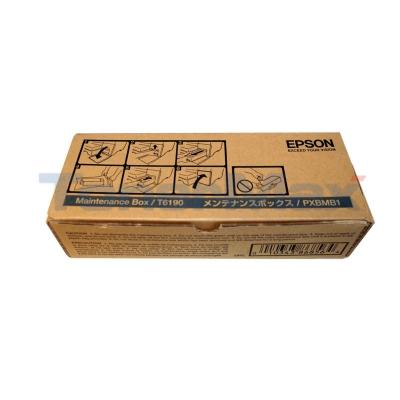 EPSON T6190 MAINTENANCE BOX